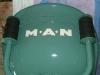 MAN-Schriftzug
