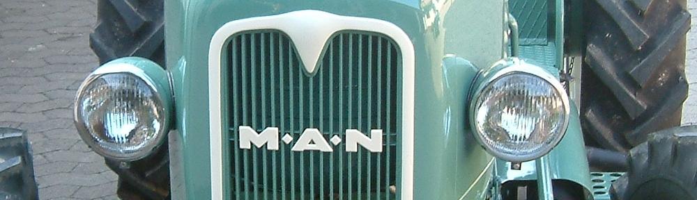 MAN-Traktor.de